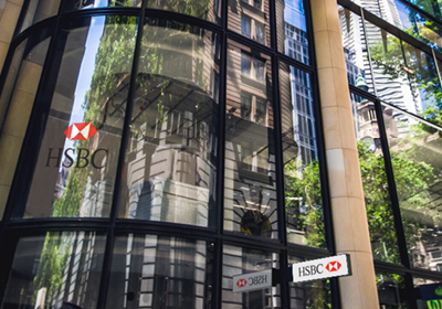 Learn more about HSBC branches and ATMs; image used for HSBC move money receive page.