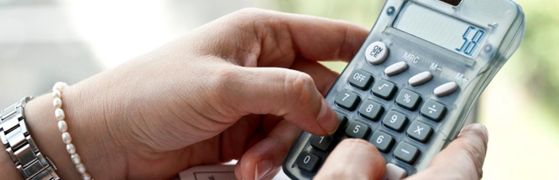 Home Loan Calculator - HSBC AU